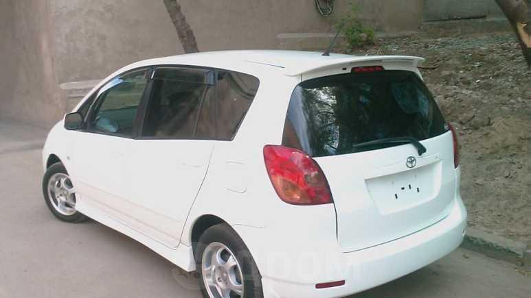 Toyota Corolla Spacio, 2003 год, 200 000 руб.