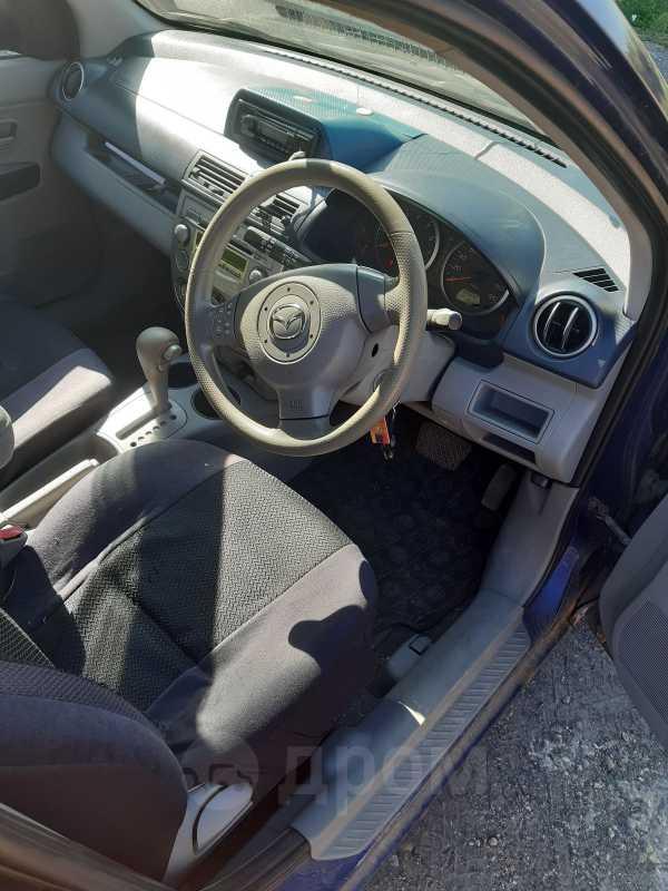 Mazda Demio, 2002 год, 90 000 руб.