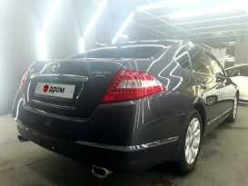 Улан-Удэ Nissan Teana 2008