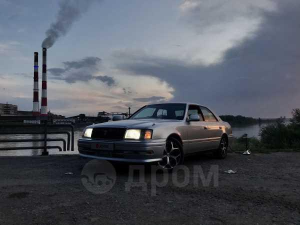 Toyota Crown, 1997 год, 305 000 руб.