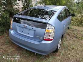 Улан-Удэ Prius 2009