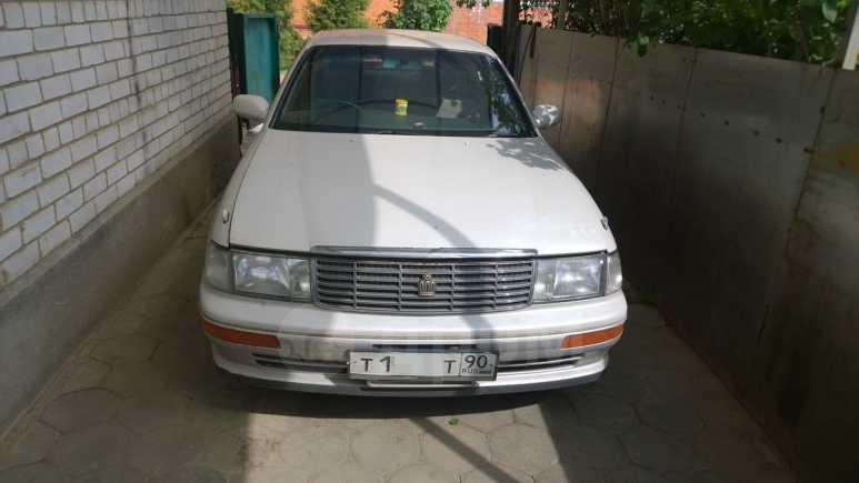 Toyota Crown, 1993 год, 237 500 руб.