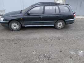 Петропавловск-Камчатский Caldina 1995