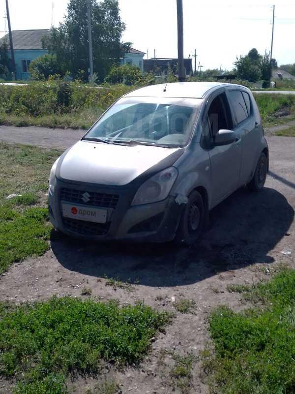 Suzuki Splash, 2012 год, 250 000 руб.
