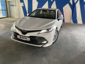 Екатеринбург Toyota Camry 2018