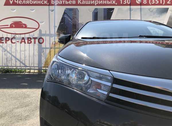 Toyota Corolla, 2016 год, 945 000 руб.