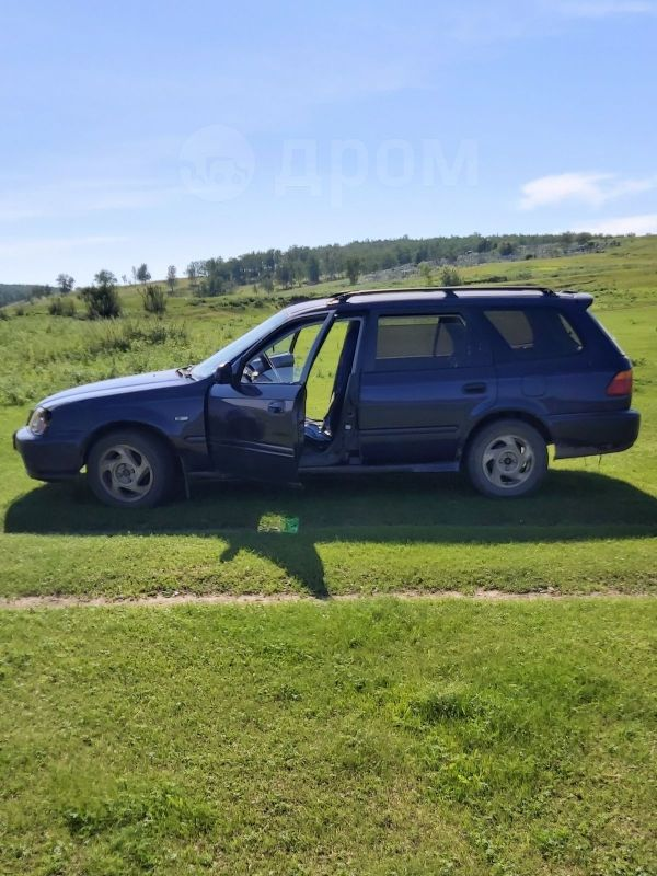 Honda Orthia, 1996 год, 140 000 руб.
