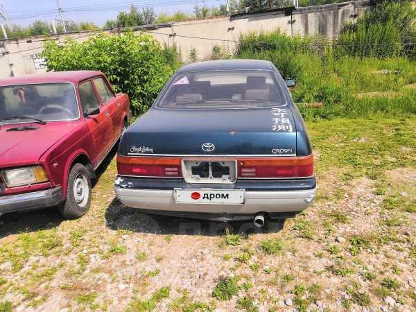Toyota Crown, 1991 год, 98 000 руб.