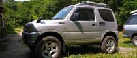 Suzuki Jimny, 2000 год, 270 000 руб.