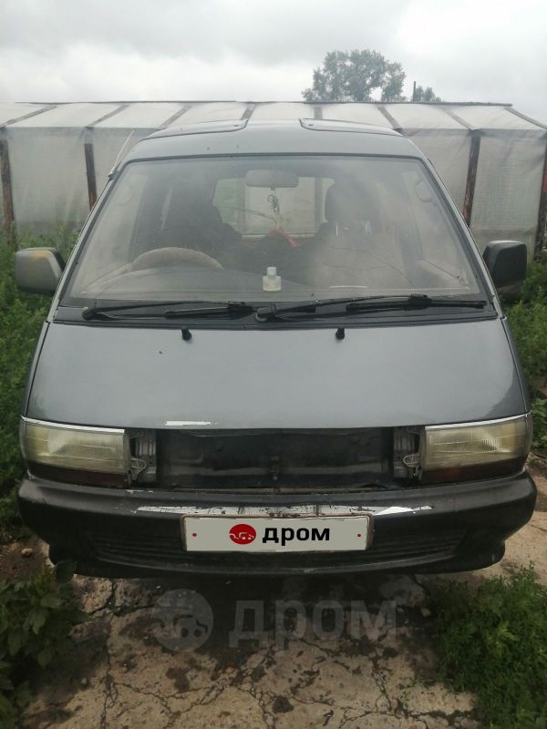 Toyota Town Ace, 1990 год, 130 000 руб.