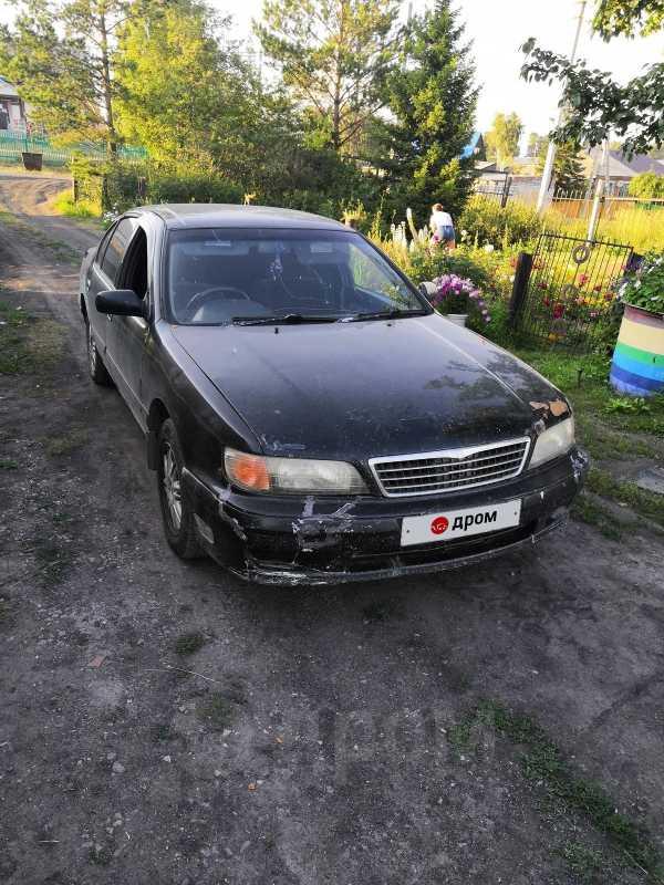 Nissan Cefiro, 1997 год, 70 000 руб.