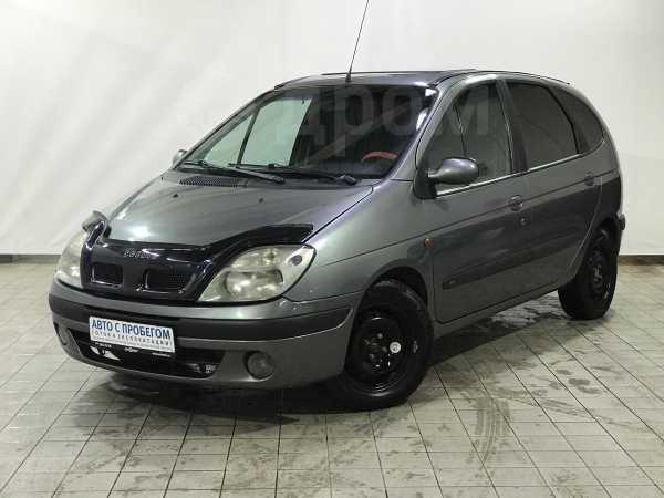 Renault Scenic, 2000 год, 140 000 руб.