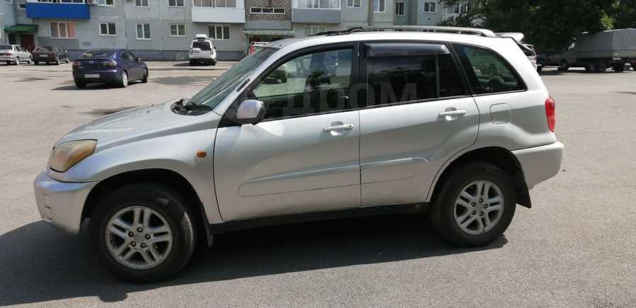 Toyota RAV4, 2001 год, 345 000 руб.
