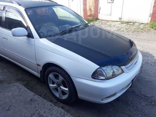 Toyota Caldina, 2001 год, 250 000 руб.