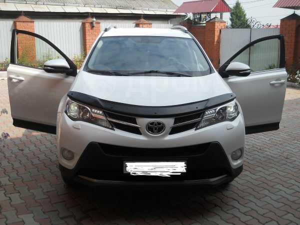 Toyota RAV4, 2014 год, 1 090 000 руб.