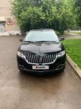 Lincoln MKX, 2011 год, 1 200 000 руб.