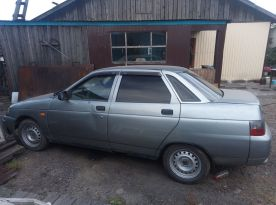 Кызыл 2110 2002