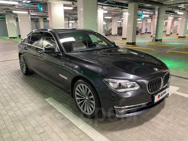 BMW 7-Series, 2013 год, 1 850 000 руб.