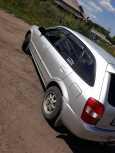 Mazda 323F, 2001 год, 230 000 руб.