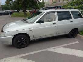 Кызыл 2111 2010