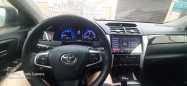 Toyota Camry, 2015 год, 1 050 000 руб.