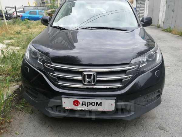 Honda CR-V, 2014 год, 1 250 000 руб.