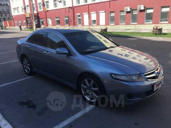 Honda Accord, 2006 год, 399 000 руб.