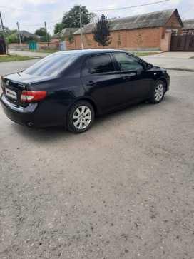 Назрань Corolla 2009