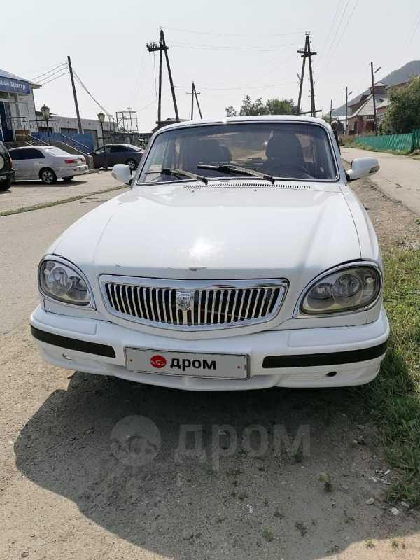 ГАЗ 31105 Волга, 2007 год, 150 000 руб.