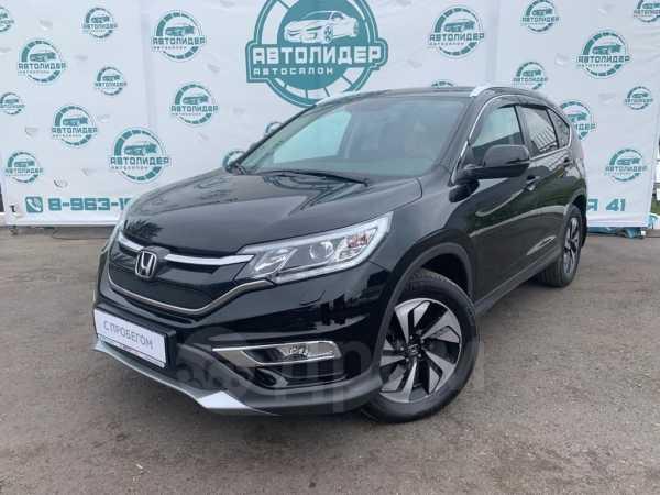 Honda CR-V, 2018 год, 1 900 000 руб.