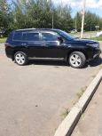 Toyota Highlander, 2012 год, 1 520 000 руб.