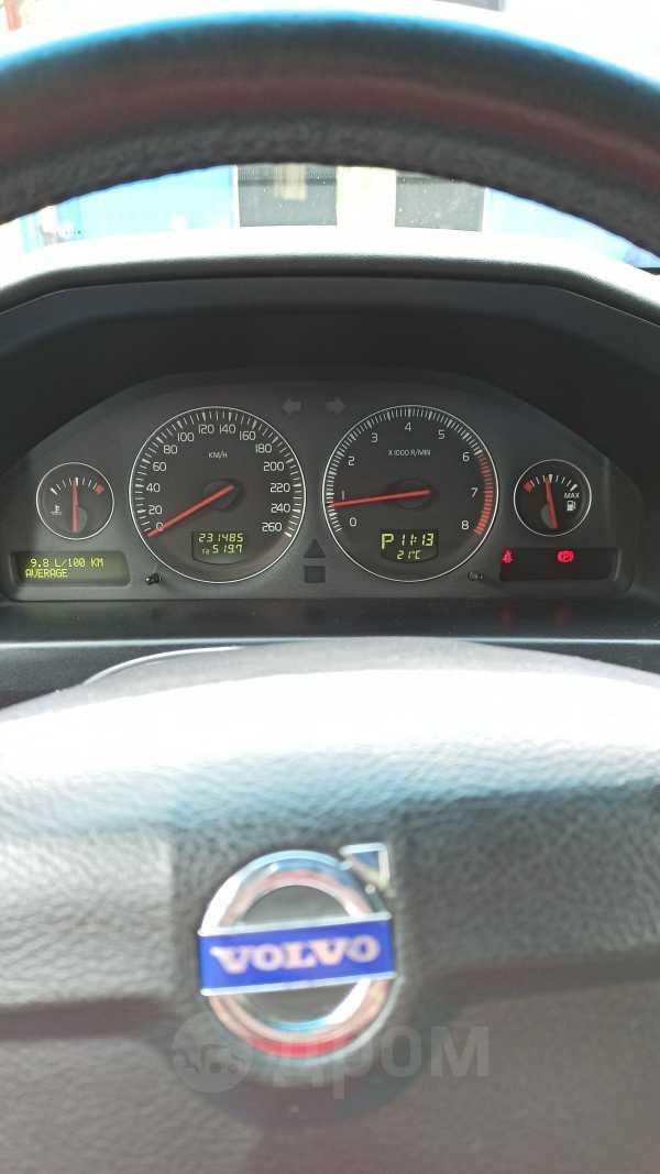Volvo S60, 2005 год, 320 000 руб.