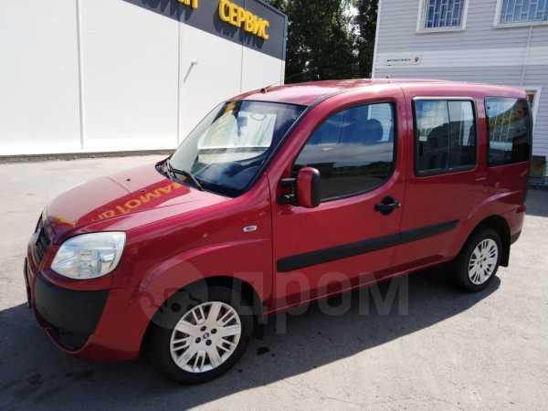 Fiat Doblo, 2007 год, 272 000 руб.