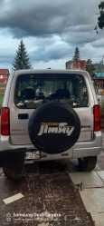 Suzuki Jimny, 2007 год, 450 000 руб.