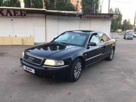 Воронеж A8 2001