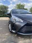 Toyota Vitz, 2017 год, 620 000 руб.