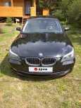 BMW 5-Series, 2008 год, 745 000 руб.