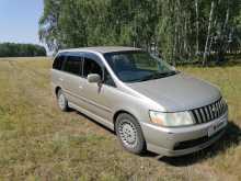Шербакуль Bassara 2000