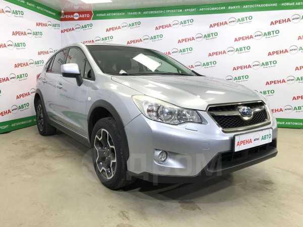 Subaru XV, 2012 год, 698 000 руб.