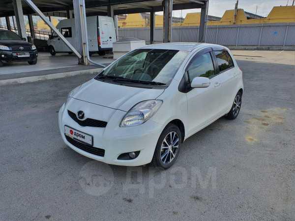 Toyota Vitz, 2010 год, 405 000 руб.