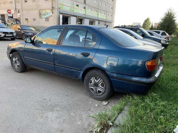 Nissan Primera, 1998 год, 92 000 руб.