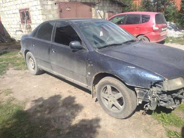 Audi A4, 1997 год, 90 000 руб.