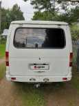 ГАЗ 2217, 2003 год, 200 000 руб.