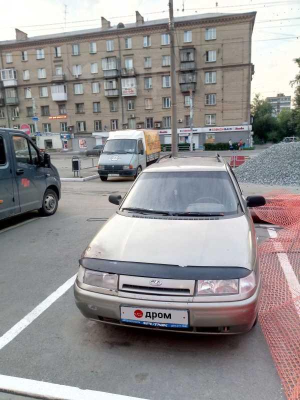 Лада 2111, 1999 год, 68 000 руб.
