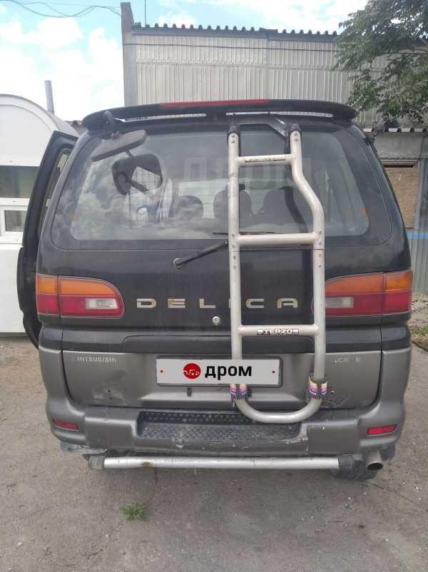 Mitsubishi Delica, 1997 год, 365 000 руб.