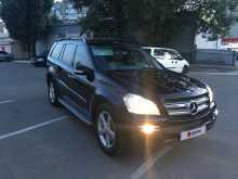 Воронеж GL-Class 2007