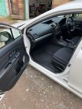 Subaru Impreza, 2012 год, 650 000 руб.