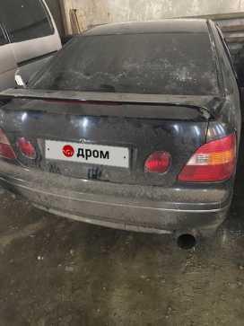 Кемерово Aristo 2001