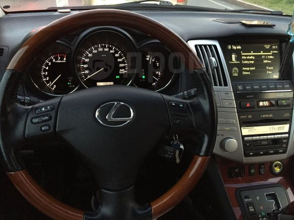 Lexus RX350, 2008 год, 970 000 руб.