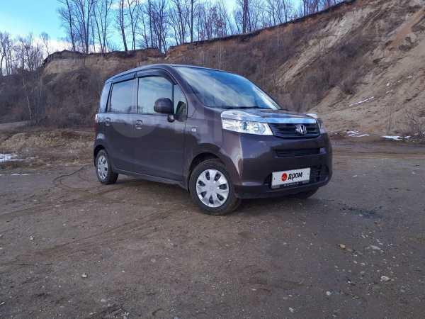 Honda Life, 2011 год, 345 000 руб.